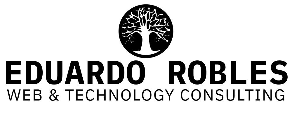 Eduardo Robles Web & Technology Consulting